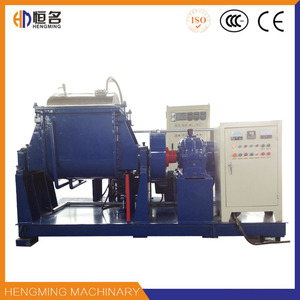 Industrial Electrical Heating Kneading Mixer Machinery And Equipment