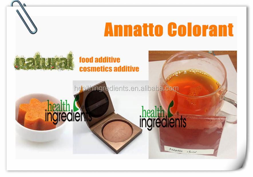 rocou alimentaire couleur vrac colorant alimentaire ingrdients avec juste prix - Prix Colorant Alimentaire