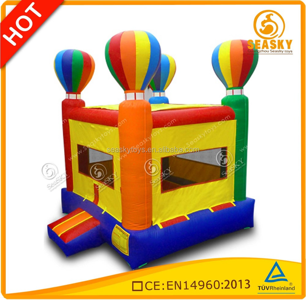13ft good quality jumping castle / <strong>inflatable</strong> jumping castle / bouncing castle for sale