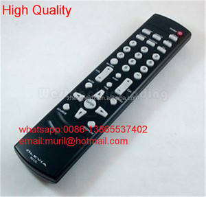 High Quality Black 35 keys New Original OLEVIA LCD TV Remote Control RC-LTL
