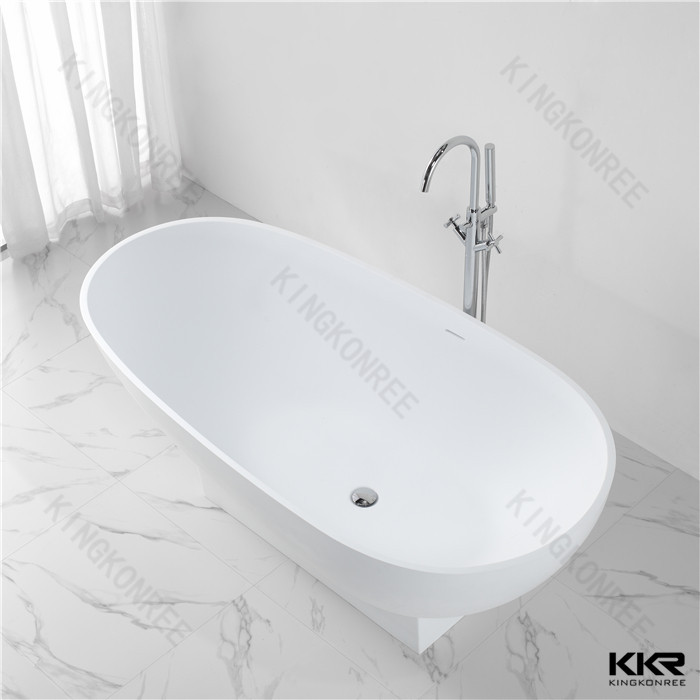 Solid Surface Material Small Bathtub Shower Bath Buy