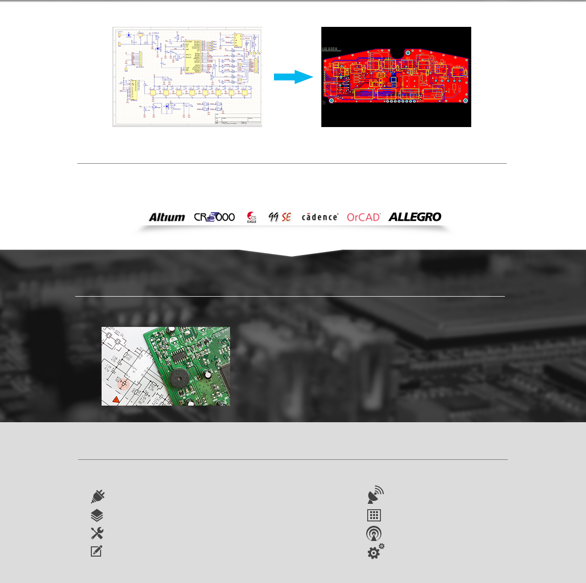 Dalian Jinseo Electronic Technology Co Ltd Pcb Pcba Wholesale China Custom Printed Circuit Board Design 11