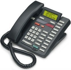 Nortel Meridian 9516 Business Phone W/ Automated Attendant Voice Mail  Nt2n42aa15 - Buy Nortel Meridian 9516 Business Phone W/ Automated Attendant