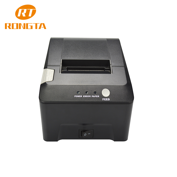 RP58 Support android ios / thermal receipt printer / mini printer