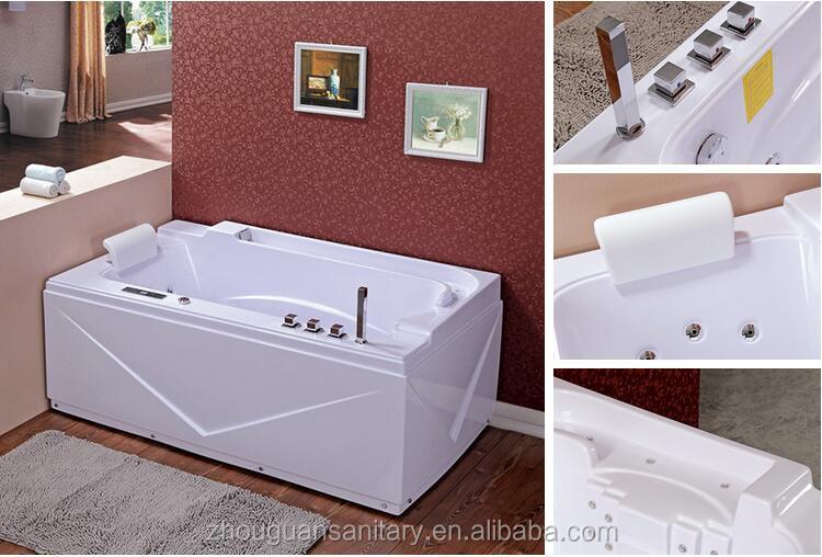 Exelent Bathtub Whirlpool Attachment Pictures - Luxurious Bathtub ...