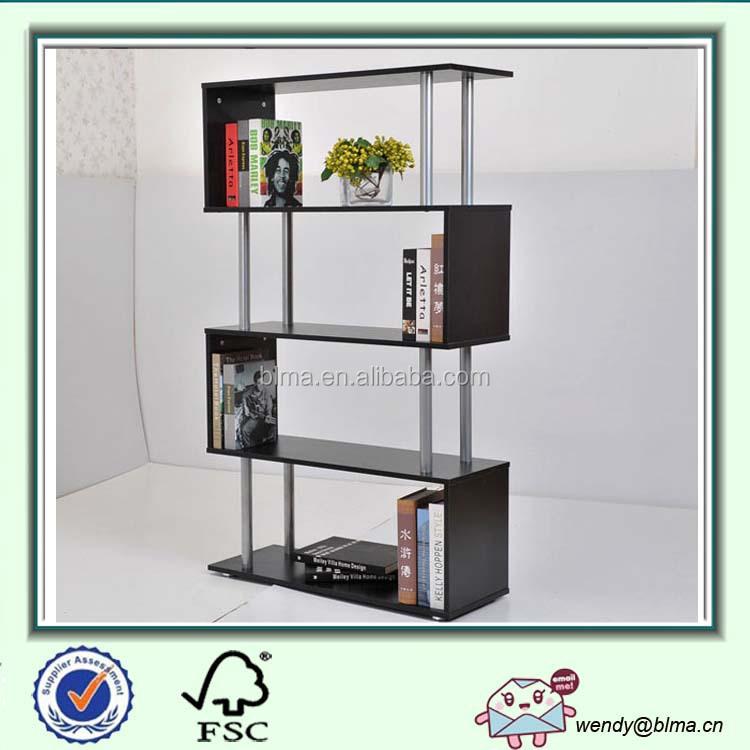 Pre Embled Bookcases Book Shelfs