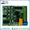 pcb assembly for router with multiple ports / TP - Link wifi pcba board