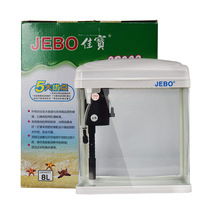 Low price voltage AC100-120V/220V-240V fish tank set
