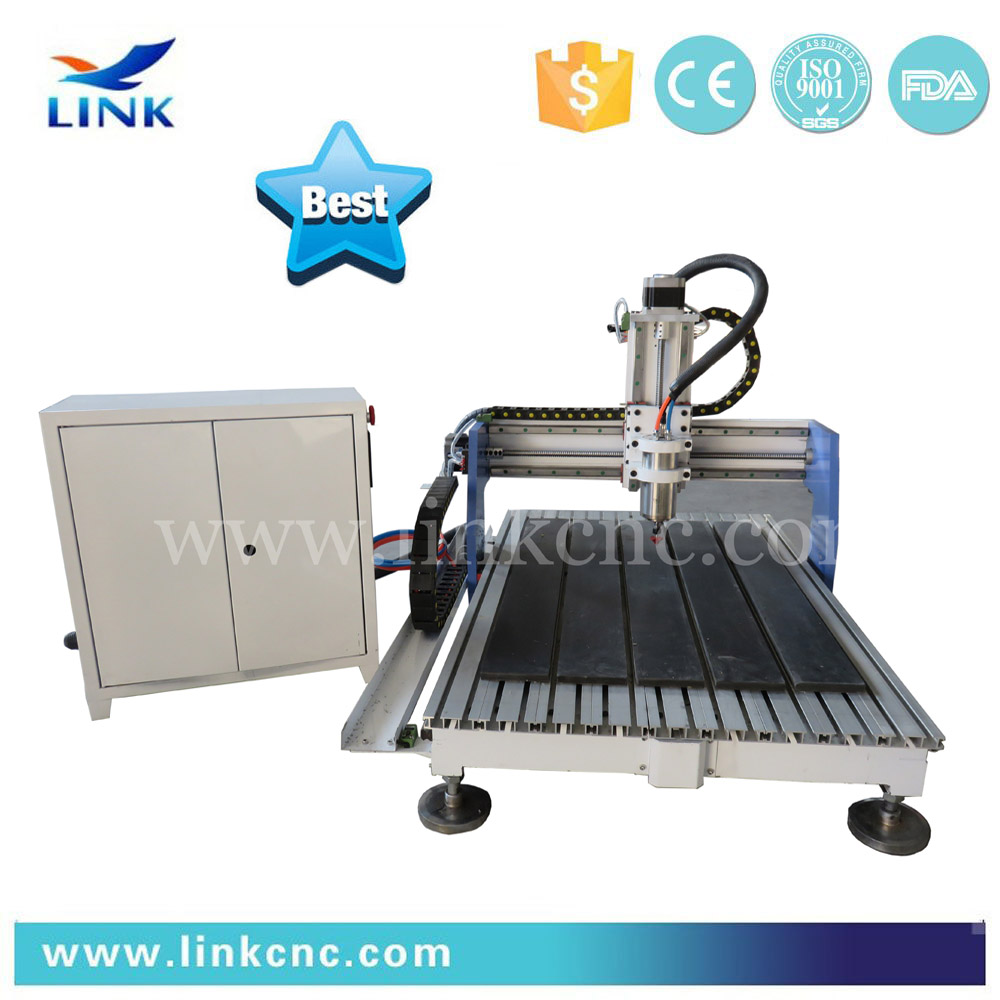 Hot sale and cheap cnc router 4 axis/mini desktop cnc router 9060/mini cnc router