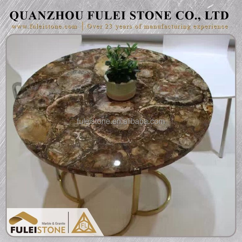 Agate Stone Coffee Table, Agate Stone Coffee Table Suppliers And  Manufacturers At Alibaba.com