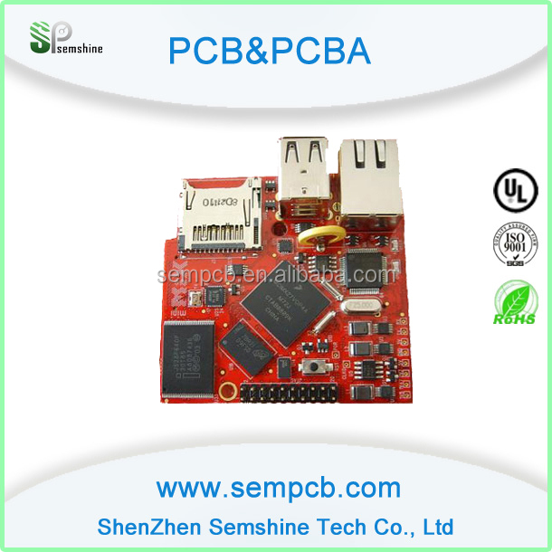 Multilayer PCB manufacturer accept Large volume orders for Consumer Electronics