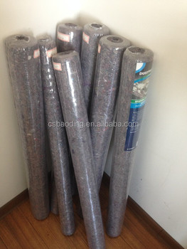 Protective Furniture Moving Blanket In Nonwoven Fabric Abdeck Vlies Universal