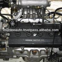 Honda Used Engine K24a