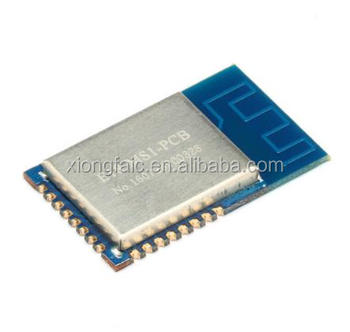 CC2530 Core Board CC2530F256 2.4G 4dBm 2.5mW Wireless Transceiver Module Network Zigbee Board Module Upgraded Version