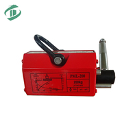 Factory Price Promotional 1000kg 2000kg 3000kg Powerful Manual Lifter Permanent Magnetic Lifter For Metal Sheet