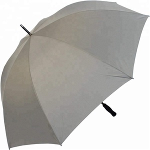 Outdoor Anti-UV Sun Golf Umbrella at Christmas day for sales