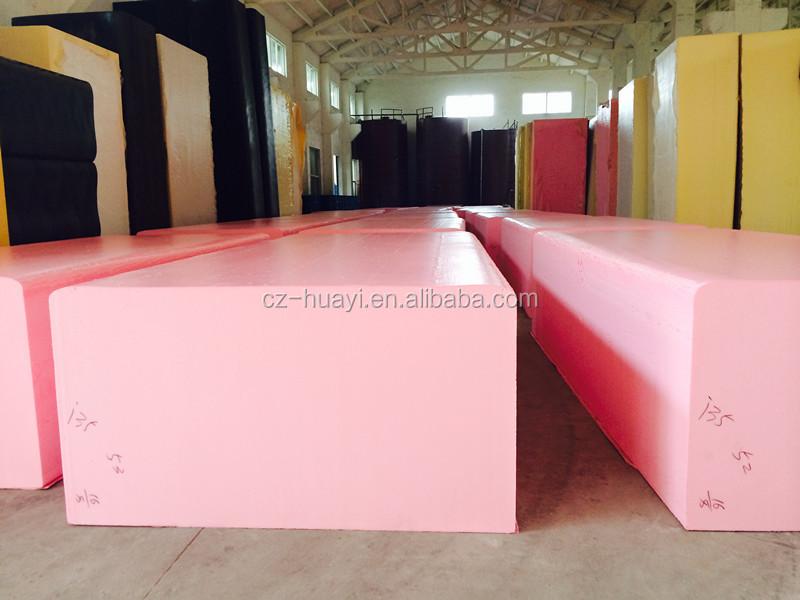 Bulk Foam Sheets Packing Foam Sleepwell Feather Foam