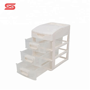Custom drawer desktop organizers storage organizer from shantou