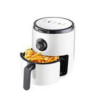 Kitchen appliances professional commercial circulation air fryer without oil
