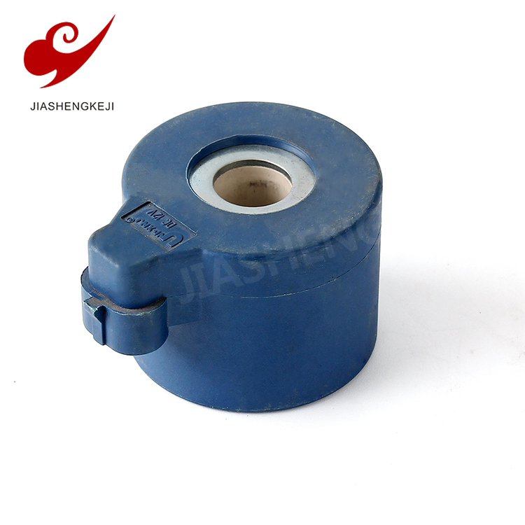 High quality heat-resisting medium pressure auto solenoid coil