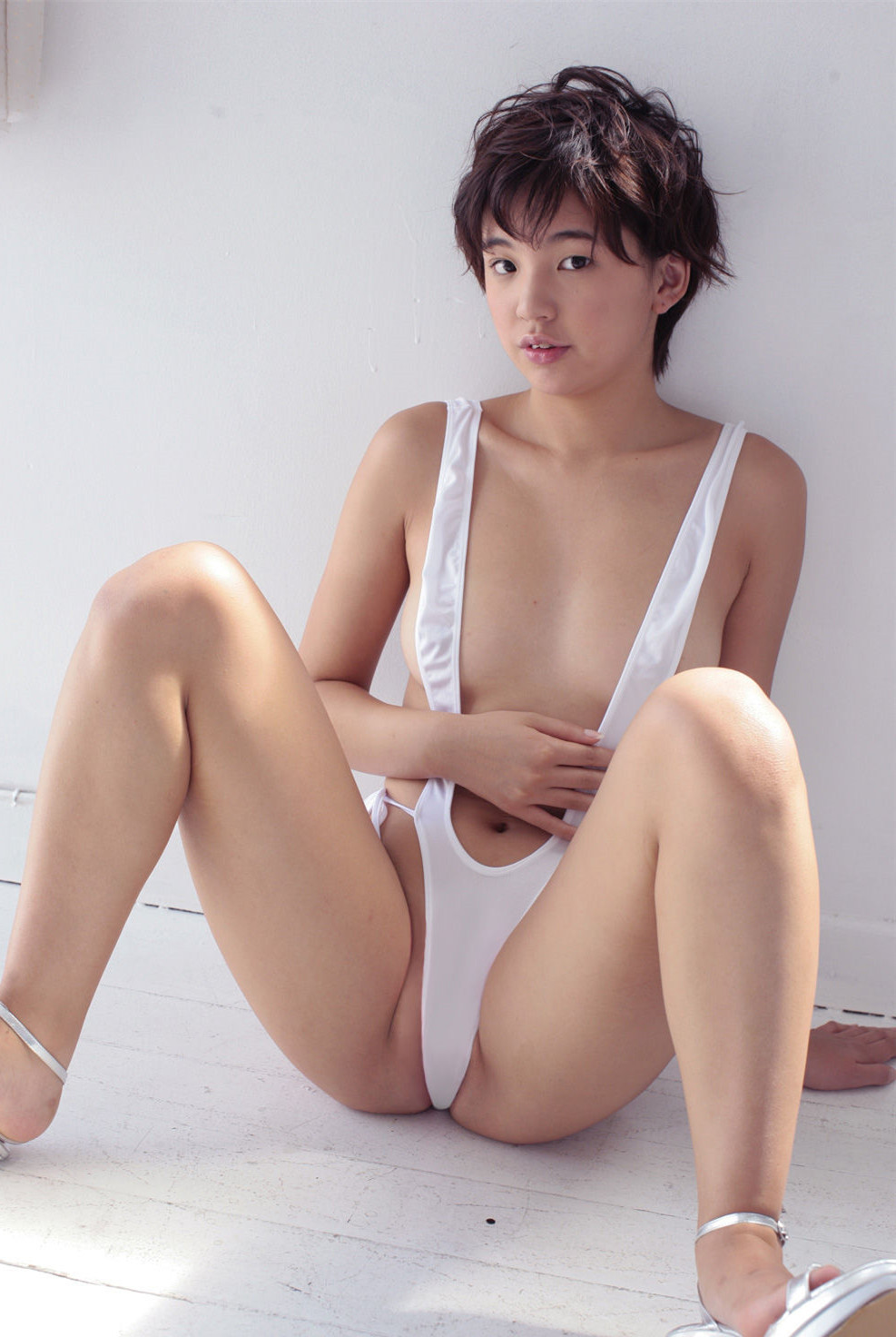 Out Ultra Sexy Japanese Teens 95