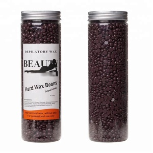 wholesale chocolate wax beans depilatory