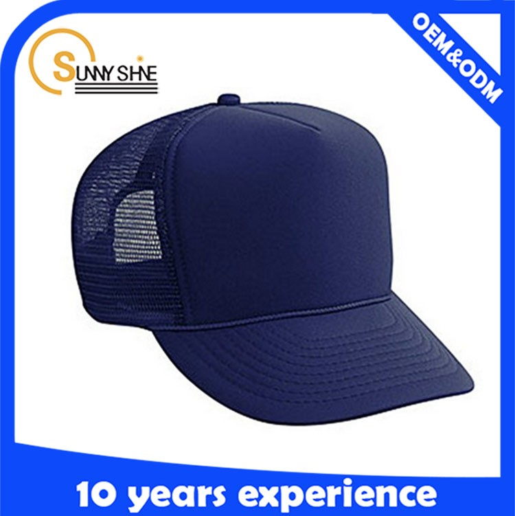 Custom Trucker Hats Wholesale High Quality Mesh Hats And Caps Without ...