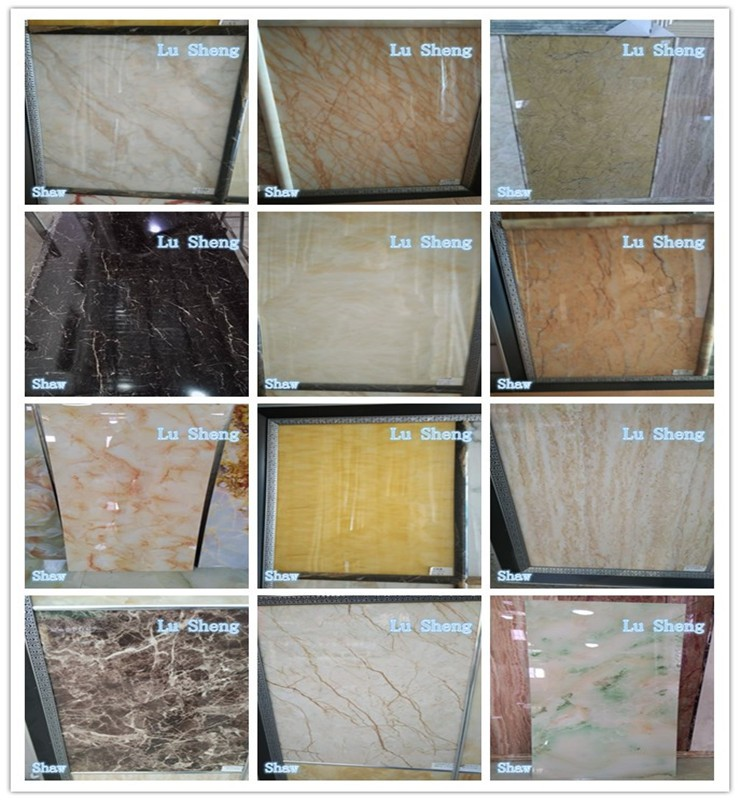 Faux Stone Wall Panels And Pvc Marble Sheet Cheap Price