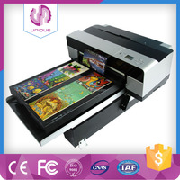 multifunction flatbed Printer a3 a2
