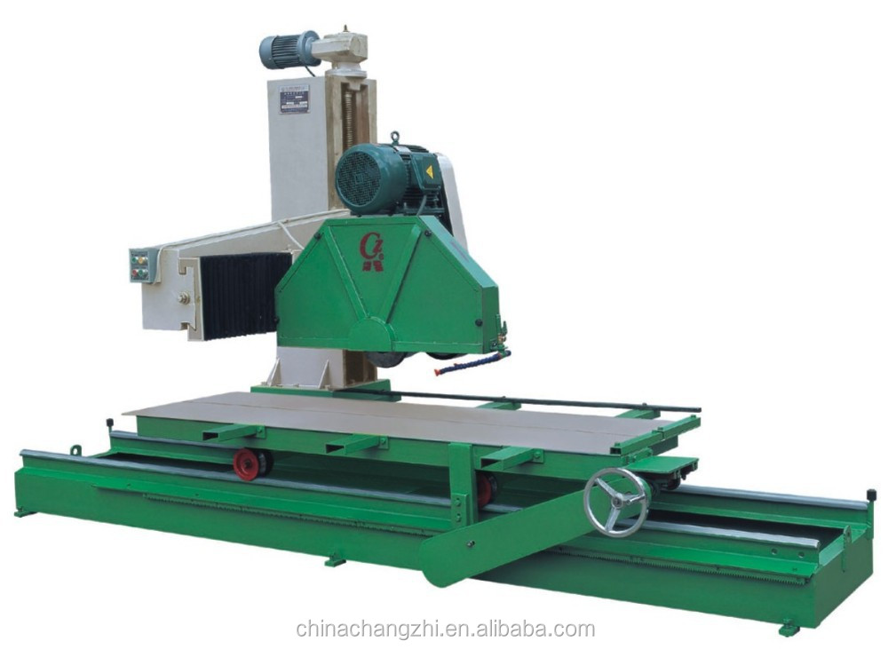MQB-5A marble block stone cutter with single disk ,granite cutting machine price