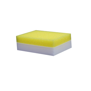 high quality Durable cellulous & multi-purpose cleaning melamine PU foam sponge supplier for sale