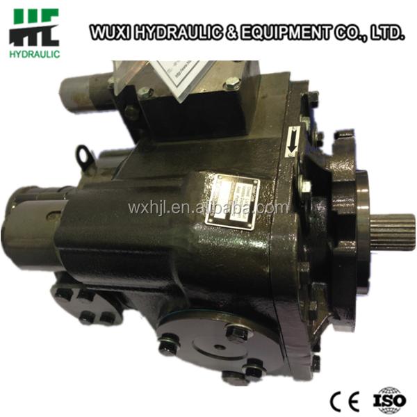Sauer Danfoss hydraulic pumps PV20 PV21 PV22 PV23 PV24