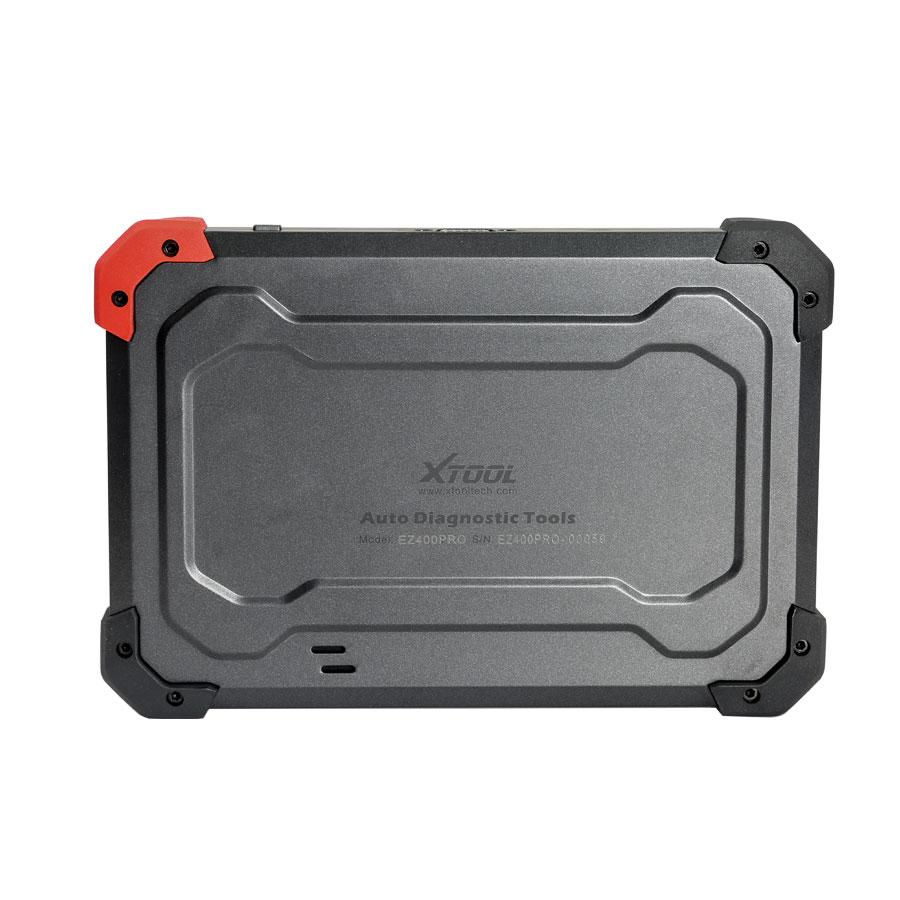 Xtool EZ400 Pro Tablette Outil De Diagnostic Automatique EZ400pro Mise À Jour Version de EZ400 OBD2 Outil De Diagnostic De Voiture mieux que Autel md802