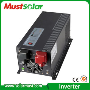 Xantrex type 1000w 1500w 12v power inverter on