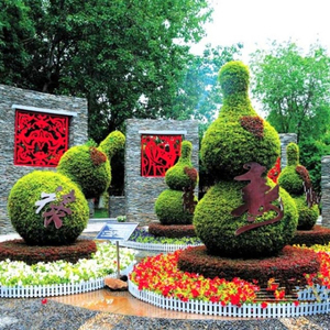 Outdoor Artificial Topiaries Outdoor Artificial Topiaries Suppliers