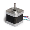 42BYGHW609 4-lead stepper motor 1.7A 3D printer Nema 17 A4988 stepper motor for 3D printing