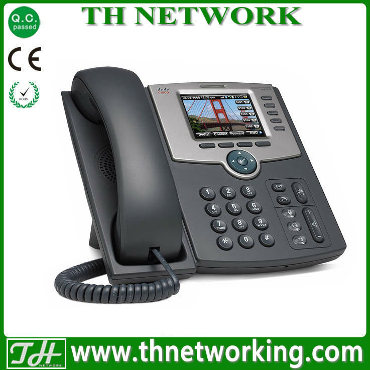 CISCO UNIFIED IP PHONE CP-9951-C-CAM-K9