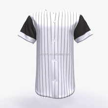 Custom sublimatie <span class=keywords><strong>5xl</strong></span> blanco baseball <span class=keywords><strong>jersey</strong></span>