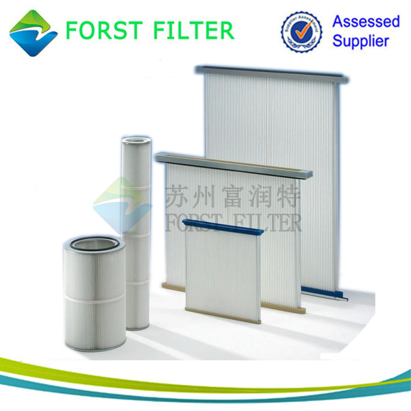Forst Industrial Air Cleaner Hepa Filter