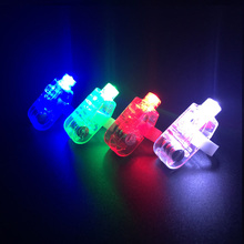 party led finger lights