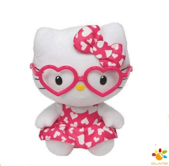 Plush Toys Wholesale Sale Cute Hello Kitty Manufacturers Buy Hello