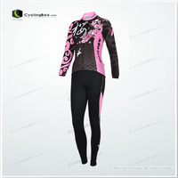 Night Rabbit Women long sleeve bike wear/bicycle clothing in cold weather new arrival