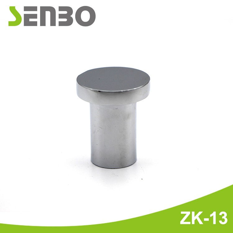Aluminum and Zinc Kitchen Furniture Knob with Prime Quality