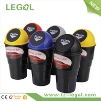Car Dustbin Mini trash LD-1L