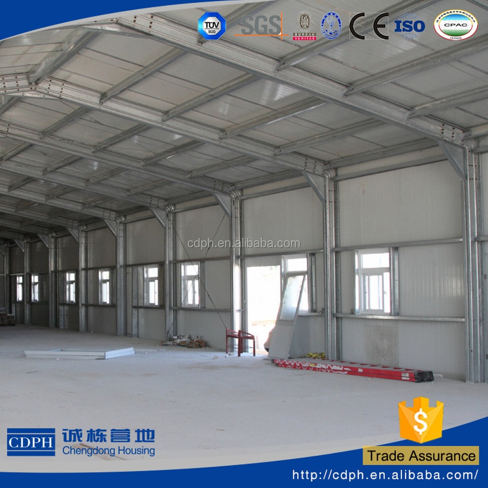 Prefabricated warehouse china prefabricated warehouse china suppliers and manufacturers at alibaba com