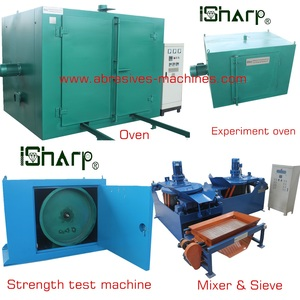 Cutting Disc Production Line, Cutting Disc Production Line