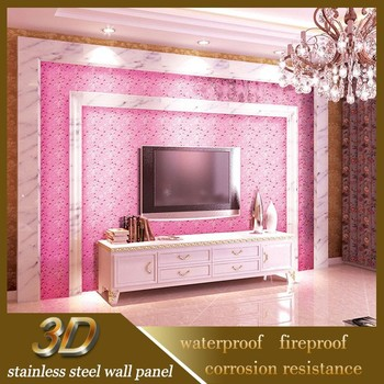 New Modern Hot Sale Home Decor Interior Tv Background Wall Design ...