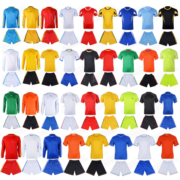 Custom Colorful Styles American Football Soccer Jersey Wear Wholesale Sportswear
