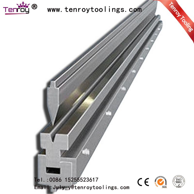 Tenroy Die With Standard Hunger Part,Bottom Price Sheet Metal Bending Machine Forming Tool,Hinge Stamping Die