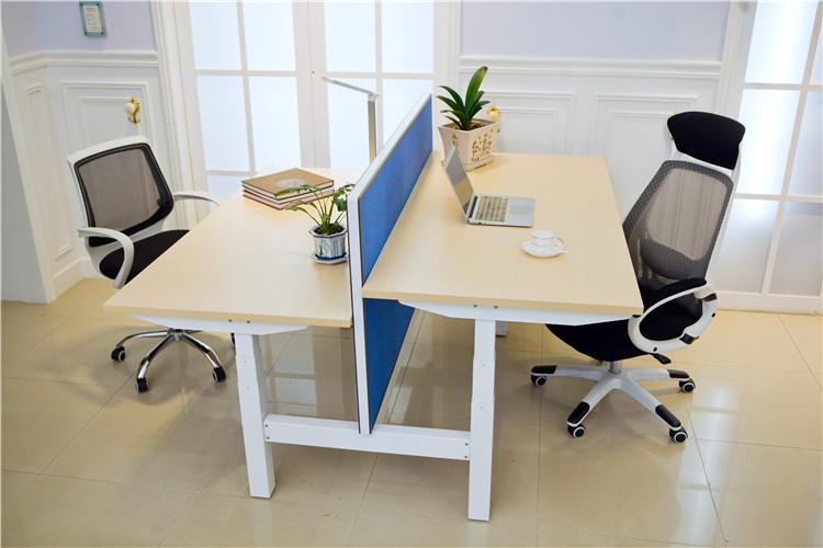 Électrique hauteur réglable bureau debout bureau meubles dubai